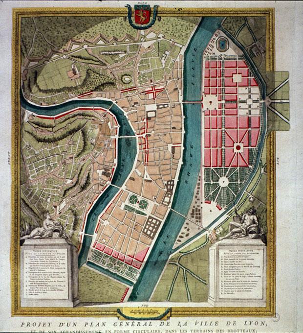 Morand 1764