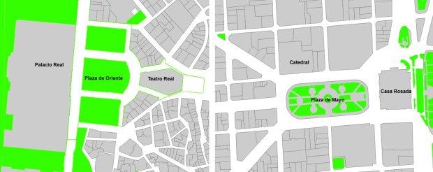 plazas oriente-mayo