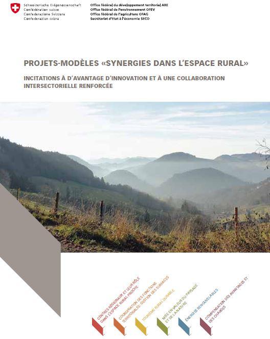 Suisse metrhispanique - Office federal de l environnement ...