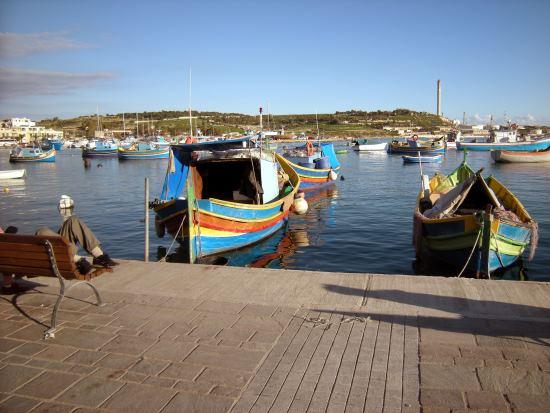 Malta sur